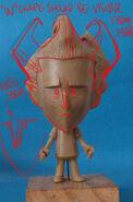 Wilson Blind Box Figure Prototype