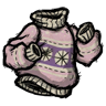 Ugly Pink Winter Sweater Icon