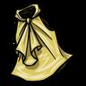 Downright Neighborly Yellow Sleeveless Blouse Icon