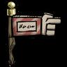 Spectacular Stationary Wayfinder Icon