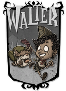 Walter DST-1-