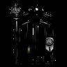 Wrought Iron Gate Icon