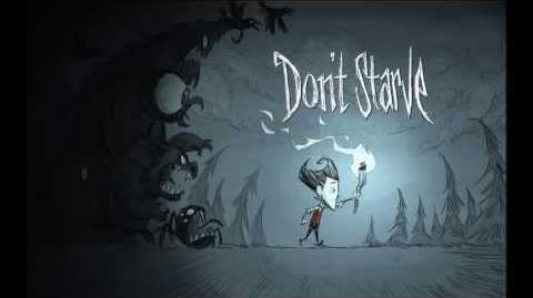 Don't starve soundtrack - Caves Extended