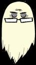 Ghost Wickerbottom