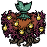Cawnival Endtable Icon