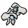 Icy Fingers Icon