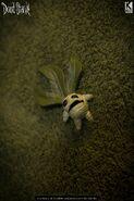 Mandrake Figure