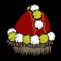 Festive Caparison Icon