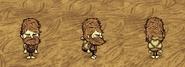 Krampus Sack Woodie