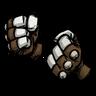 Brawler's Knucklewraps Icon