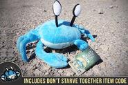 Crabbit Plush