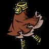 Phoenix's Dress Icon