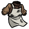 Woodie's Gorge Garb Icon