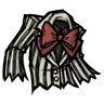 Spooky Striped Suit Icon