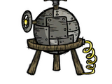 Motor de Alquimia (Alchemy Engine)