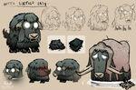 Shipwrecked Concept Art 9