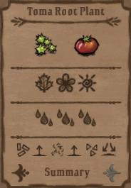 Plant Registry
