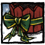 Festive Tree Planter Profile Icon