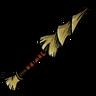 Spiral Spear Icon
