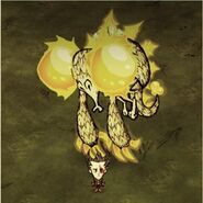 Dragonfly Reskin Winter's Feast Enraged in game.webp1