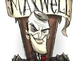 Maxwell (Personaje)