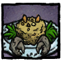 Crab Cake Profile Icon