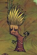 Regular jungle tree screenshot