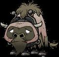 Old Beefalo