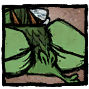 Sleepy Dragonfly Profile Icon
