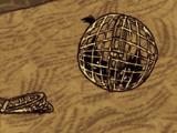 Armadilha de Pássaro (Bird Trap)