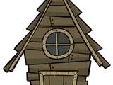 Casa de Porco (Pig House)