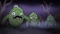 The Monster Marsh 2