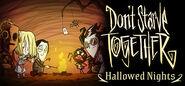 DST Hallowed Nights 2018 Steam Image
