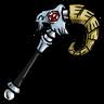 Goatshead Cane Icon
