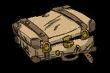 Monogrammed Luggage B