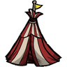 World's Greatest Big Top Tent Icon
