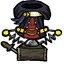 Amazing Ringmaster Hat - Prestiringmastatator Icon