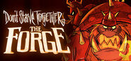 DST The Forge 2018 Steam Image
