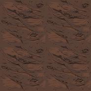 Ant cave floor
