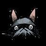 Catty Costume Cap Icon