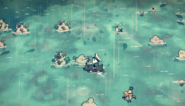 Wickerbottom's coral reef