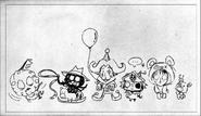 RWP 276 Doodle Jam 2