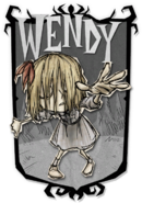 Wendy Creepy