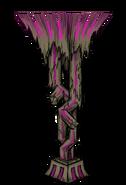 Atrium Pillar Nightmare