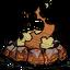 Obsidian Fire Pit