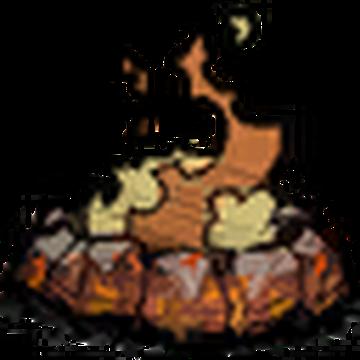 Obsidian Fire Pit Don T Starve Wiki Fandom