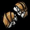 Battlemaster's Gauntlets Icon