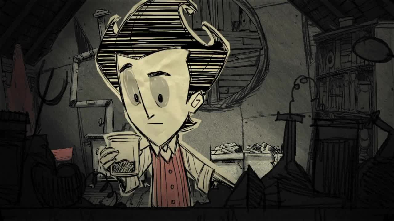 Animated Shorts and Trailers