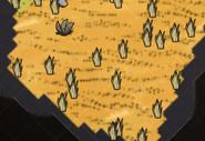 Grass Tufts map
