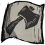 Sombra hachera